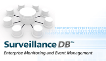 Surveillance Database Performance Monitoring